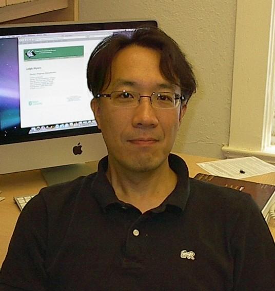 Hideki Fujioka